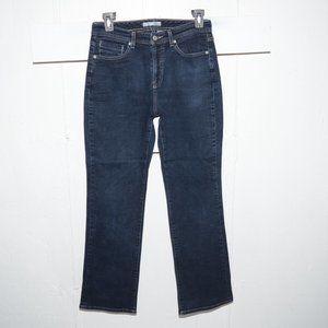 Chico's quartz womens jeans size 1 R 8852